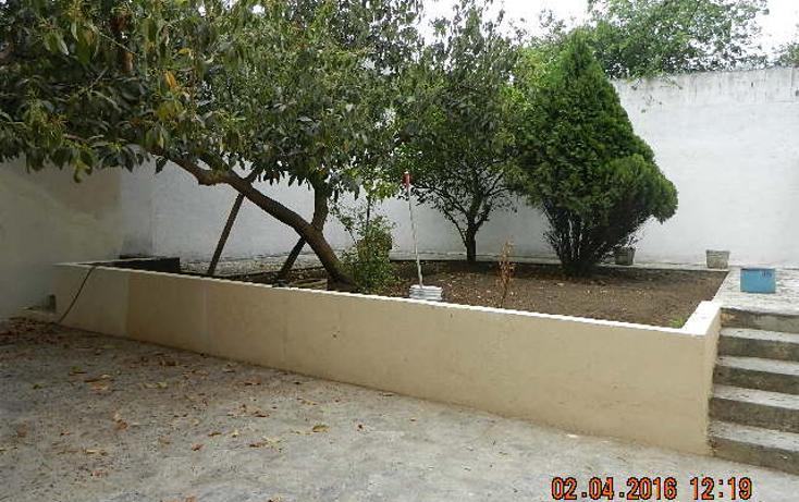 Foto de casa en venta en  , jardines de la silla, juárez, nuevo león, 1756670 No. 18