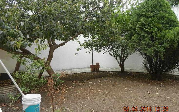 Foto de casa en venta en  , jardines de la silla, juárez, nuevo león, 1756670 No. 19