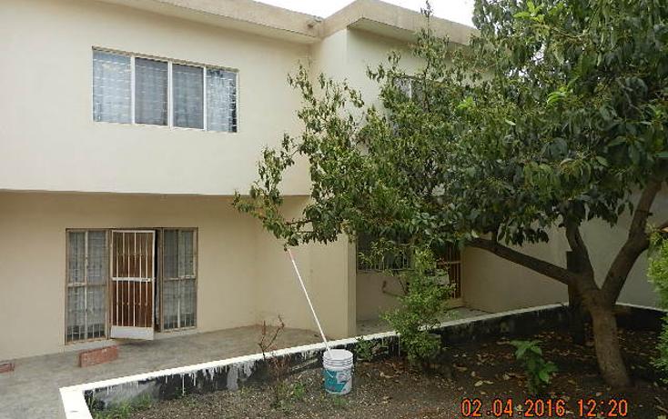 Foto de casa en venta en  , jardines de la silla, juárez, nuevo león, 1756670 No. 20