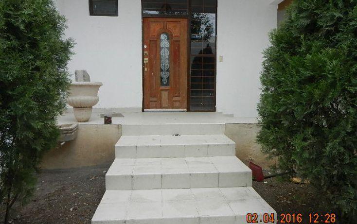 Foto de casa en venta en, jardines de la silla, juárez, nuevo león, 1804596 no 02