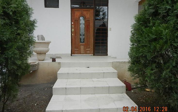 Foto de casa en venta en  , jardines de la silla, juárez, nuevo león, 1804596 No. 02