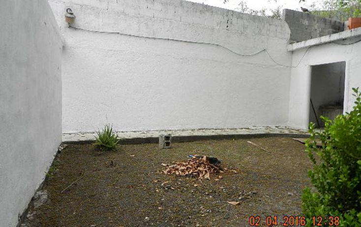 Foto de casa en venta en, jardines de la silla, juárez, nuevo león, 1804596 no 18