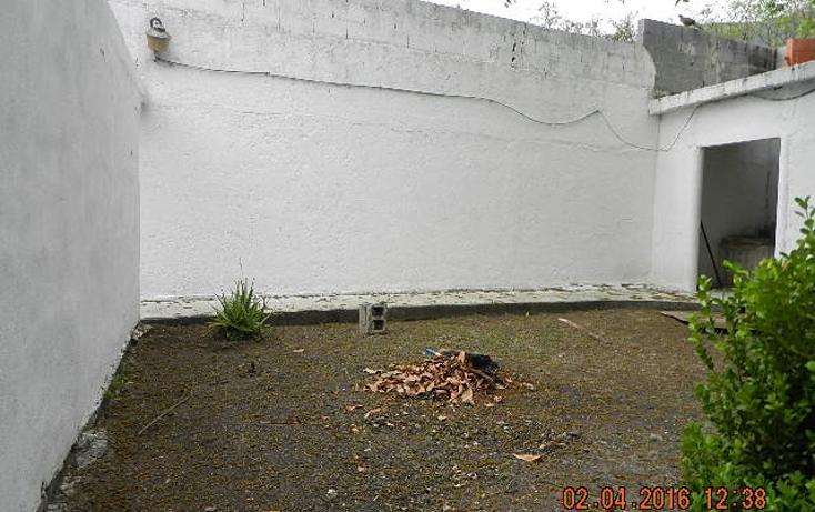 Foto de casa en venta en  , jardines de la silla, juárez, nuevo león, 1804596 No. 18