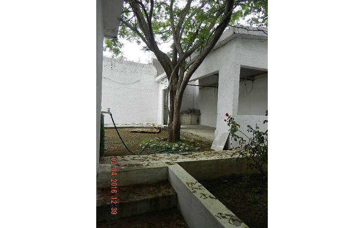 Foto de casa en venta en  , jardines de la silla, juárez, nuevo león, 1804596 No. 19