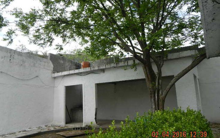 Foto de casa en venta en, jardines de la silla, juárez, nuevo león, 1804596 no 20
