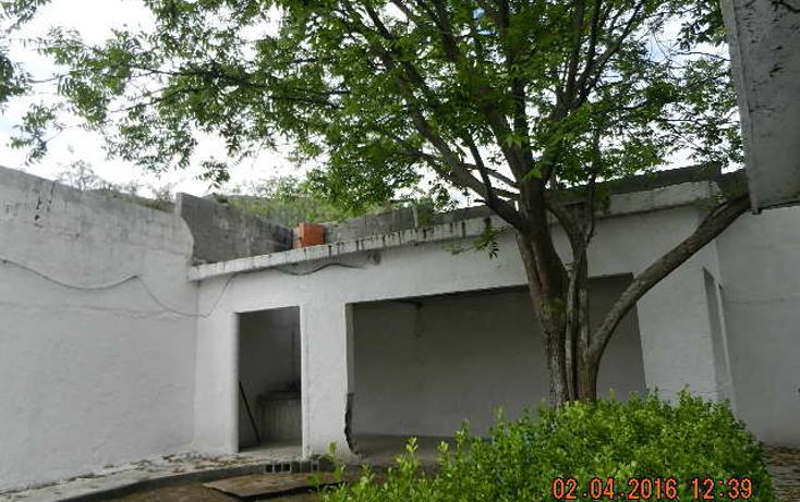 Foto de casa en venta en  , jardines de la silla, juárez, nuevo león, 1804596 No. 20