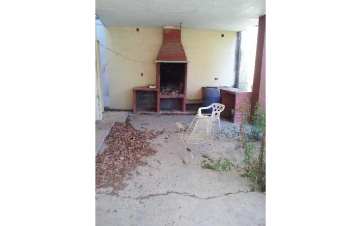 Foto de casa en venta en  , jardines de la silla, ju?rez, nuevo le?n, 1839404 No. 04