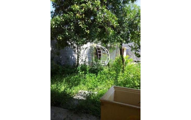 Foto de casa en venta en  , jardines de la silla, ju?rez, nuevo le?n, 1839404 No. 06