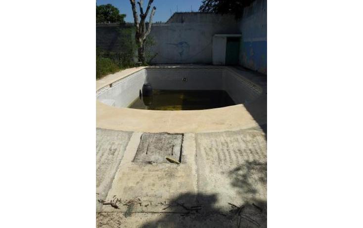 Foto de casa en venta en  , jardines de la silla, ju?rez, nuevo le?n, 1839404 No. 07