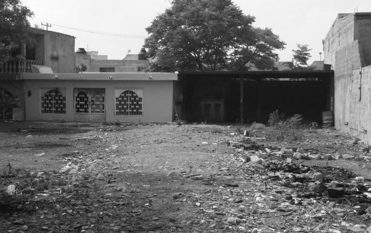 Foto de terreno habitacional en venta en  , jardines de la silla, juárez, nuevo león, 1930136 No. 03