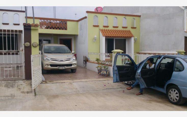 Foto de casa en venta en, jardines de las ánimas, xalapa, veracruz, 1052387 no 01