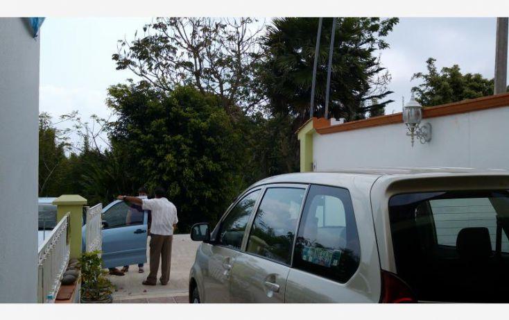 Foto de casa en venta en, jardines de las ánimas, xalapa, veracruz, 1052387 no 16