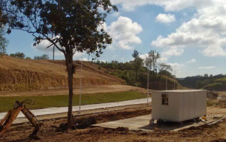 Foto de terreno habitacional en venta en, jardines de las ánimas, xalapa, veracruz, 1069419 no 02
