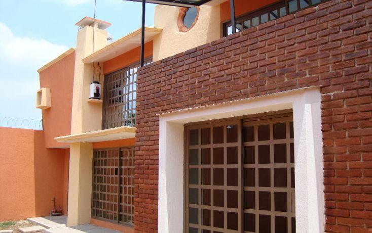 Foto de casa en venta en, jardines de las ánimas, xalapa, veracruz, 1095433 no 04