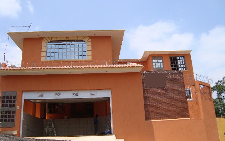 Foto de casa en venta en  , jardines de las ánimas, xalapa, veracruz de ignacio de la llave, 1095433 No. 01