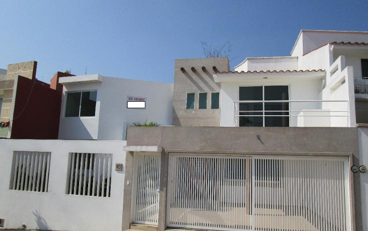 Foto de casa en venta en  , jardines de las ?nimas, xalapa, veracruz de ignacio de la llave, 1142769 No. 01