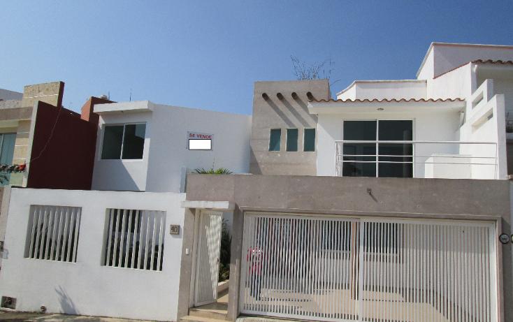 Foto de casa en venta en  , jardines de las ?nimas, xalapa, veracruz de ignacio de la llave, 1142769 No. 02