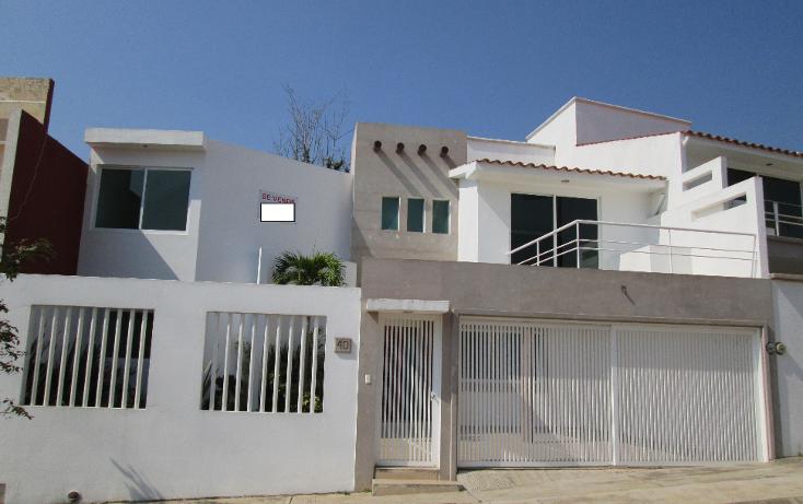 Foto de casa en venta en  , jardines de las ?nimas, xalapa, veracruz de ignacio de la llave, 1142769 No. 33