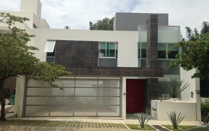 Foto de casa en venta en  , jardines de las ánimas, xalapa, veracruz de ignacio de la llave, 1256337 No. 01