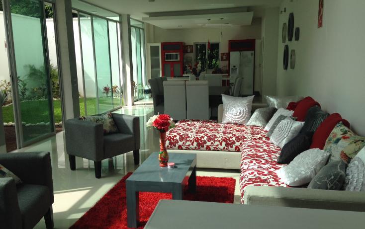 Foto de casa en venta en  , jardines de las ánimas, xalapa, veracruz de ignacio de la llave, 1256337 No. 02