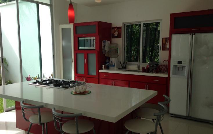 Foto de casa en venta en  , jardines de las ánimas, xalapa, veracruz de ignacio de la llave, 1256337 No. 04