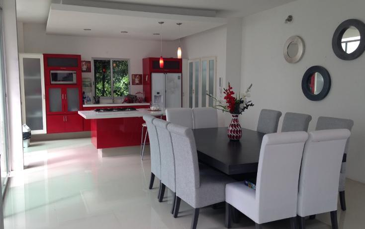 Foto de casa en venta en  , jardines de las ánimas, xalapa, veracruz de ignacio de la llave, 1256337 No. 05