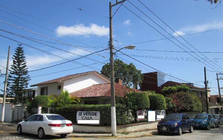 Foto de casa en venta en  , jardines de las ánimas, xalapa, veracruz de ignacio de la llave, 1271495 No. 02