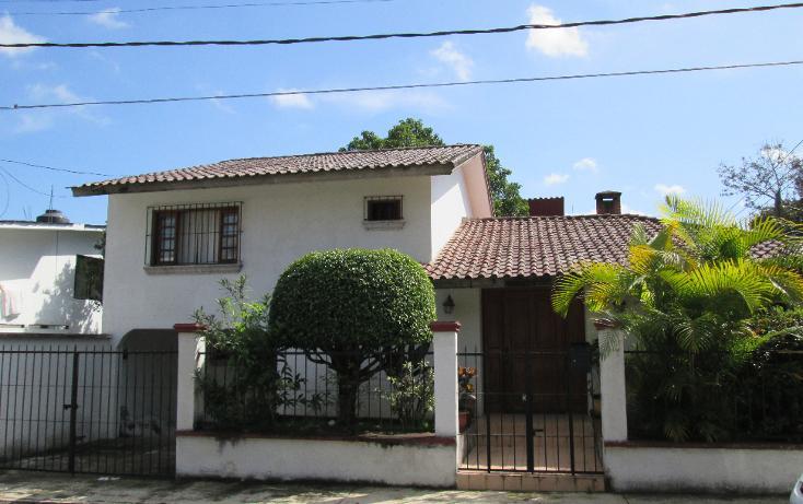 Foto de casa en venta en  , jardines de las ánimas, xalapa, veracruz de ignacio de la llave, 1271495 No. 03