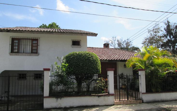 Foto de casa en venta en  , jardines de las ánimas, xalapa, veracruz de ignacio de la llave, 1271495 No. 04