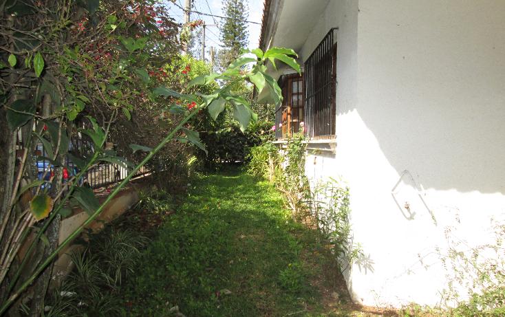 Foto de casa en venta en  , jardines de las ánimas, xalapa, veracruz de ignacio de la llave, 1271495 No. 28