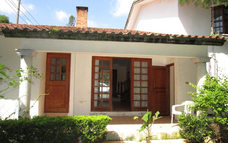 Foto de casa en venta en  , jardines de las ánimas, xalapa, veracruz de ignacio de la llave, 1271495 No. 31