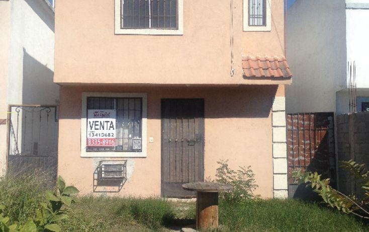 Foto de casa en venta en, jardines de las palmas, apodaca, nuevo león, 1691746 no 01