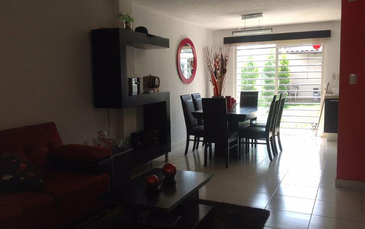 Foto de casa en venta en  , jardines de los naranjos, león, guanajuato, 1258091 No. 03