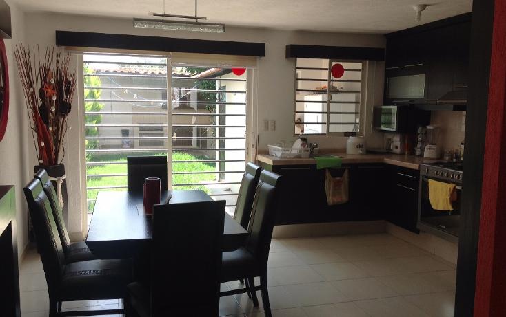 Foto de casa en venta en  , jardines de los naranjos, león, guanajuato, 1258091 No. 04