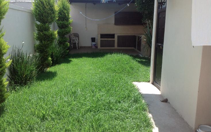 Foto de casa en venta en  , jardines de los naranjos, león, guanajuato, 1258091 No. 06