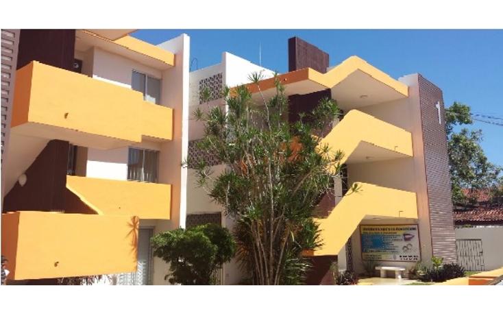 Foto de departamento en renta en  , jardines de m?rida, m?rida, yucat?n, 1042031 No. 01