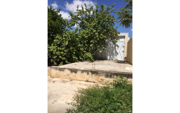 Foto de casa en renta en  , jardines de m?rida, m?rida, yucat?n, 1044639 No. 09