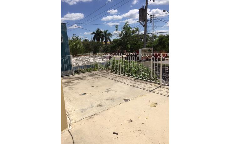 Foto de casa en renta en  , jardines de m?rida, m?rida, yucat?n, 1044639 No. 12