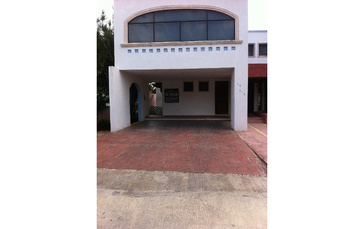 Foto de casa en venta en  , jardines de m?rida, m?rida, yucat?n, 1142543 No. 01