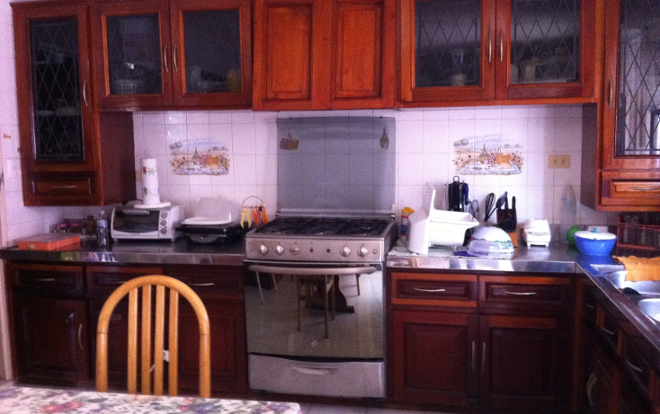 Foto de casa en venta en  , jardines de m?rida, m?rida, yucat?n, 1142543 No. 04