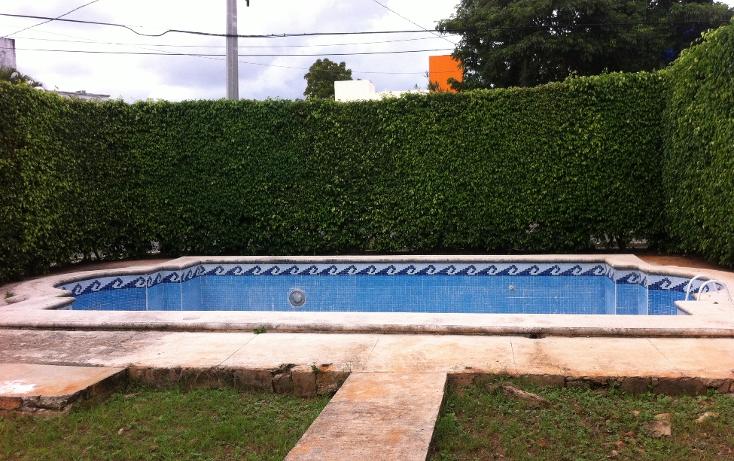 Foto de casa en venta en  , jardines de m?rida, m?rida, yucat?n, 1142543 No. 07