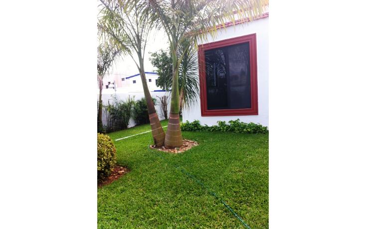 Foto de casa en venta en  , jardines de m?rida, m?rida, yucat?n, 1190731 No. 02
