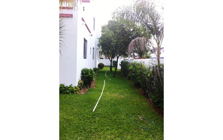 Foto de casa en venta en  , jardines de m?rida, m?rida, yucat?n, 1190731 No. 03