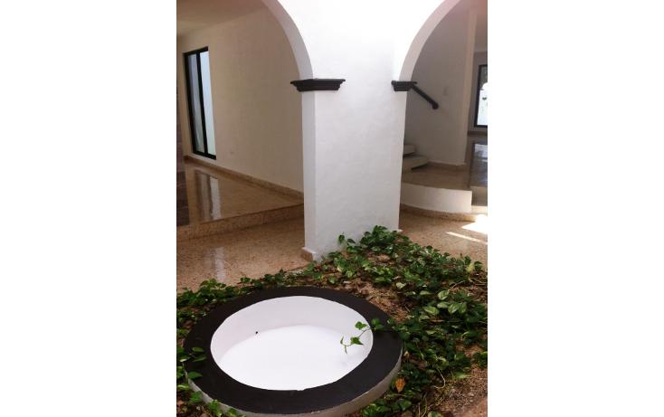Foto de casa en venta en  , jardines de m?rida, m?rida, yucat?n, 1190731 No. 09