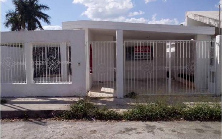Foto de casa en renta en  , jardines de mérida, mérida, yucatán, 1191927 No. 08