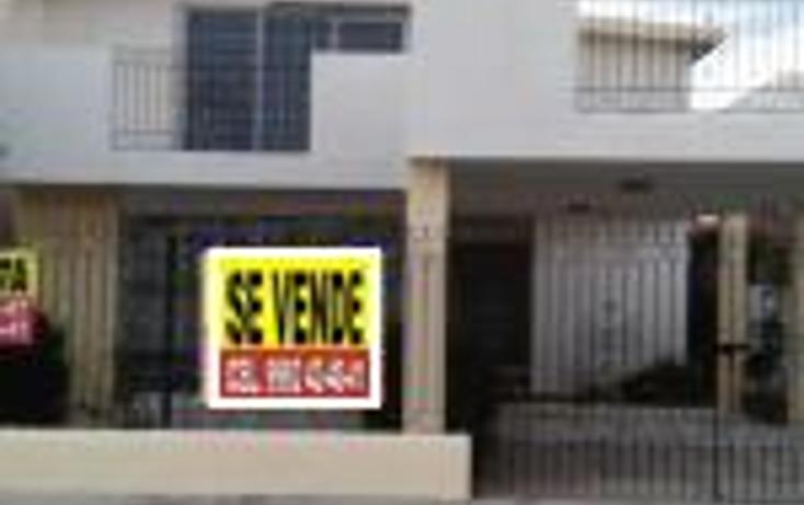 Foto de casa en venta en  , jardines de mérida, mérida, yucatán, 1205303 No. 01