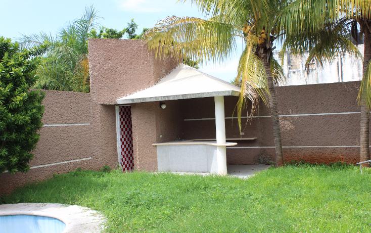 Foto de casa en venta en  , jardines de m?rida, m?rida, yucat?n, 1247109 No. 02