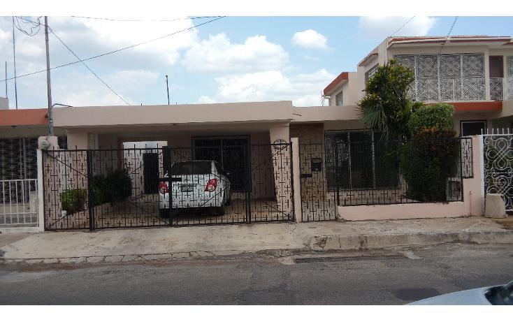 Foto de casa en venta en  , jardines de mérida, mérida, yucatán, 1266883 No. 01