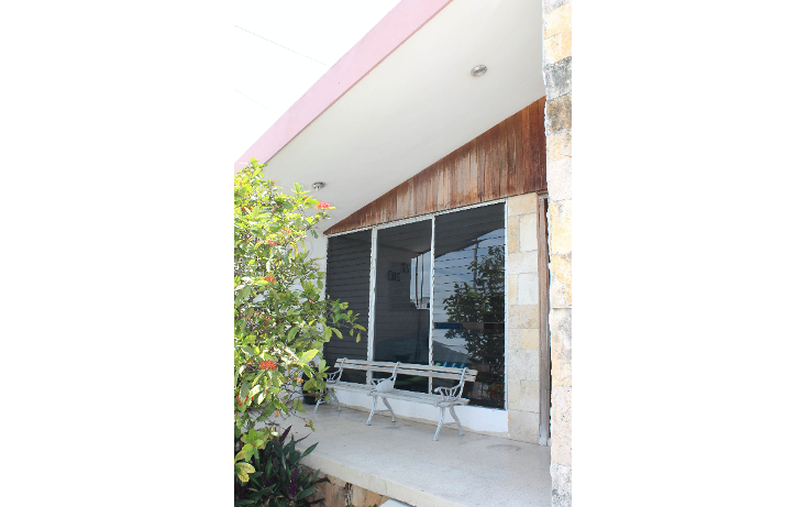 Foto de casa en venta en  , jardines de mérida, mérida, yucatán, 1279095 No. 01