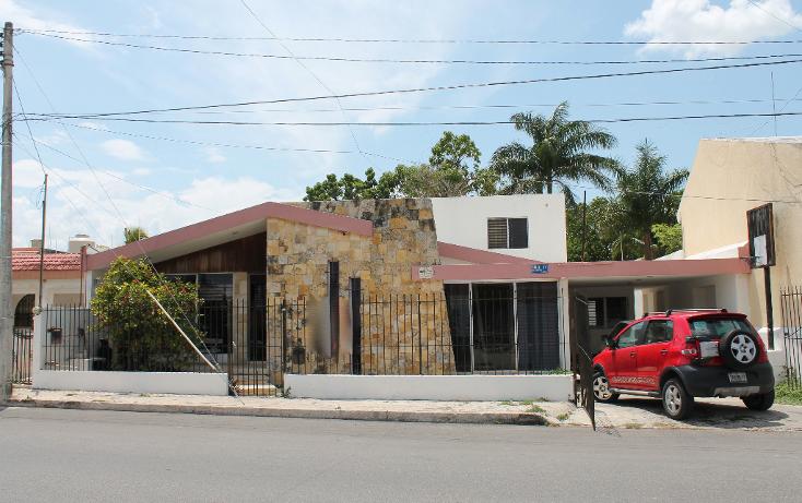 Foto de casa en venta en  , jardines de mérida, mérida, yucatán, 1279095 No. 02